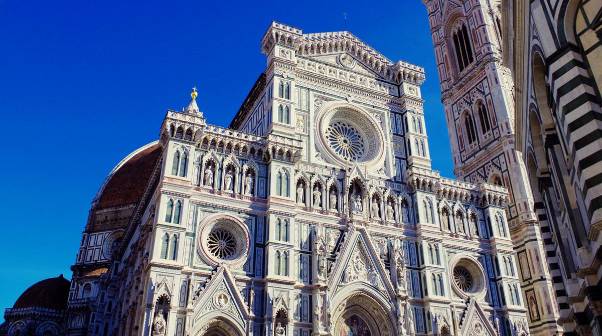 Florencia: llena de luz