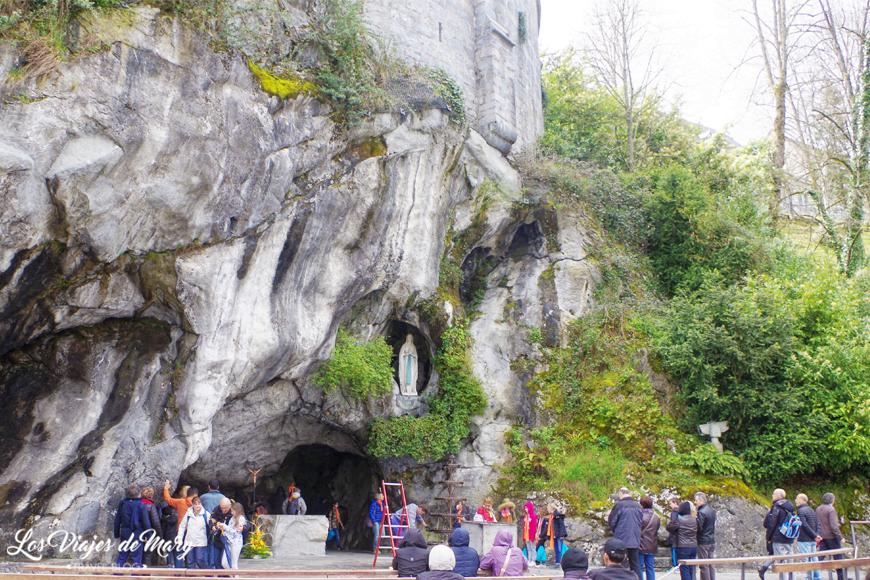 Santuario De Lourdes Cumpliendo Sueños Los Viajes De Mary Blog De Viajes