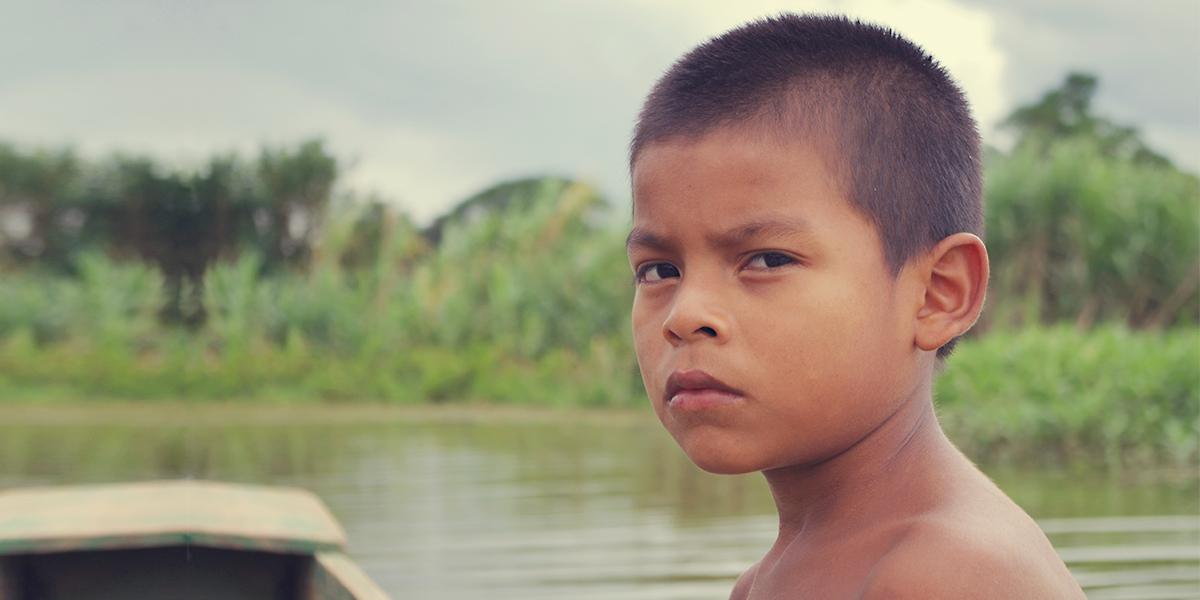 Panamá #3 | Emberá Quera: De vuelta a las raíces