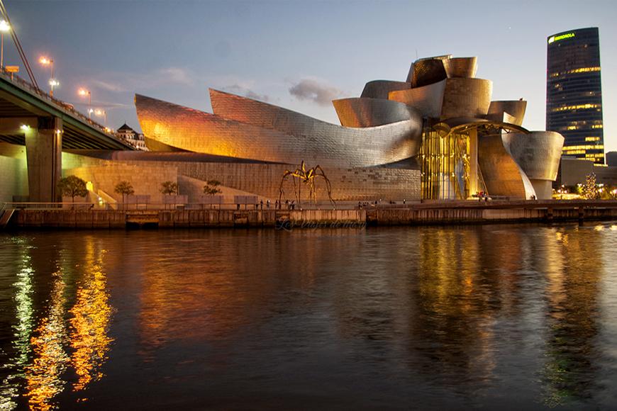 Guía para viajar a Bilbao